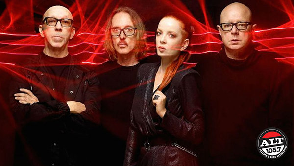 None -        Enter to Win Garbage Tickets!
