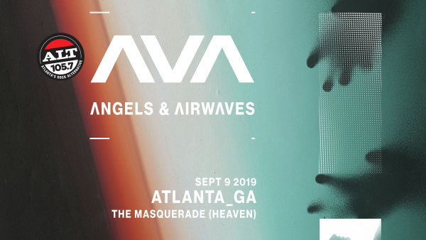 None - Angels and Airwaves - Win Tickets!