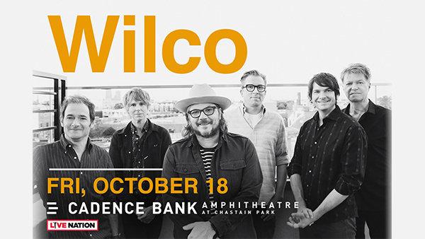 None -      Win Wilco Tickets!