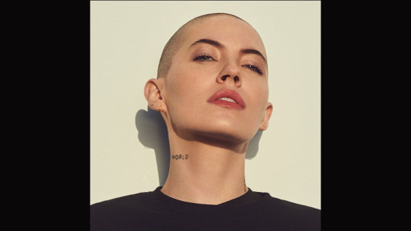None - Win Bishop Briggs tickets!