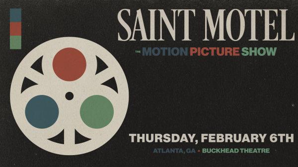 None - ALT 105.7 Presents Saint Motel Register to Win Tickets!