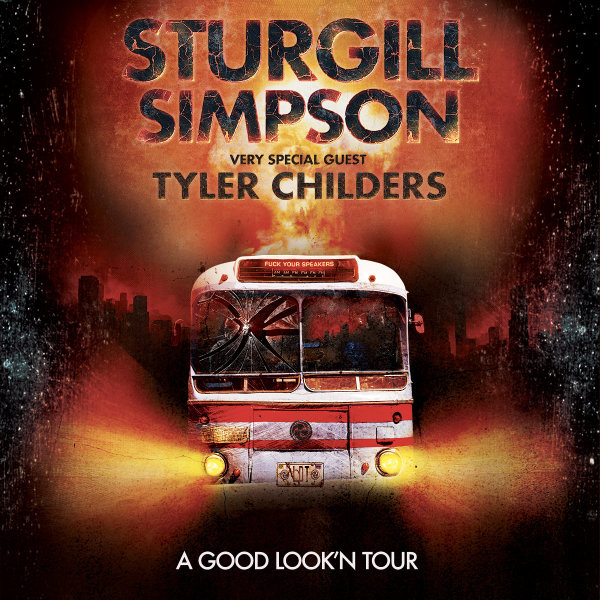 None - Win tickets to Sturgil Simpson!