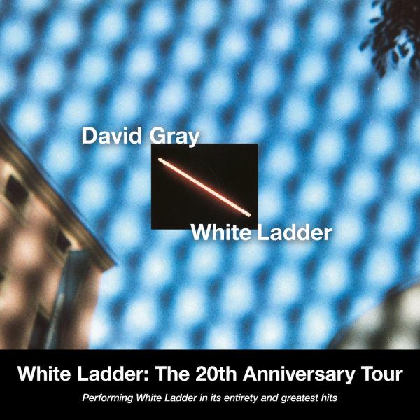 None - Win tickets to David Gray!
