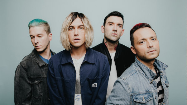 None - Win Tickets to Sleeping With Sirens!