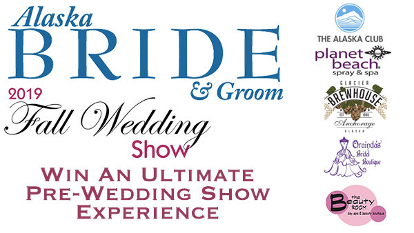 None -  Ultimate Pre-Wedding Show Experience Giveaway