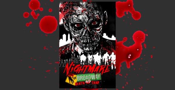 None - Nightmare On Broadway
