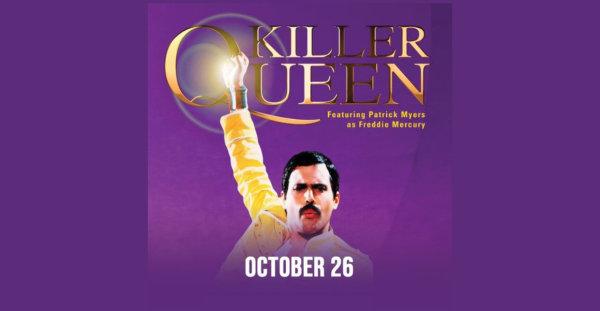 None - Killer Queen