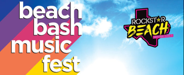 None - Register to win tickets to Beach Bash Music Fest Spring Break