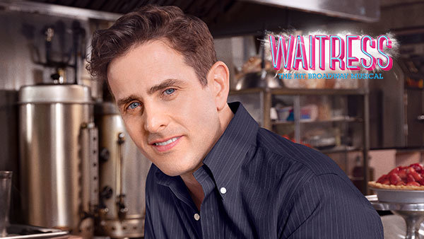 None -  Enter To Win Tickets To See Joey McIntyre In Waitress The Musical!