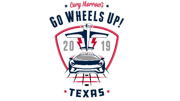 None - Enter To Win A Pair Of Tickets To Cory Morrow's Go Wheels Up! Texas