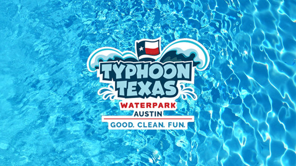 None - Enter To Win A 4-Pack of Passes to Typhoon Texas!