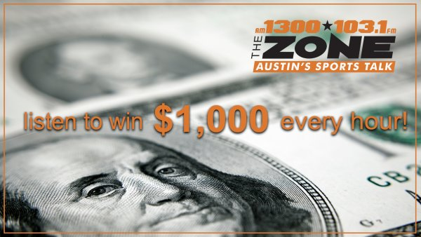 None - Listen to Win $1,000 Every Hour with Grand in Your Hand!