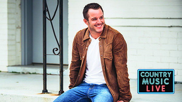 None - Win Tickets To See Easton Corbin At Country Music Live!