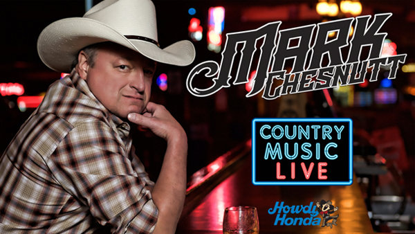 None - Win Tickets To See Mark Chesnutt