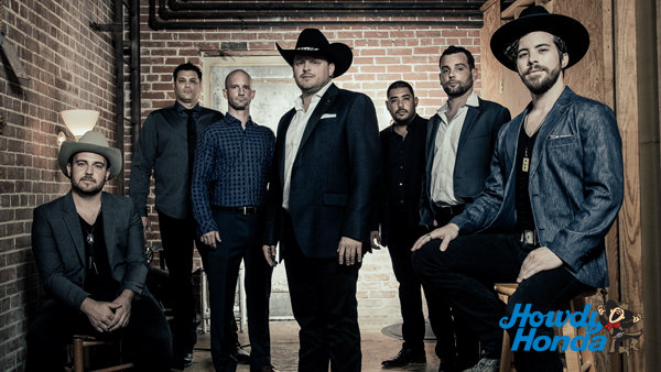 None - Win Tickets To See The Josh Abbott Band At Nutty Brown!