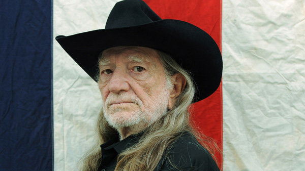 None - Win Tickets To One Of Willie Nelson's New Year's Eve Shows!