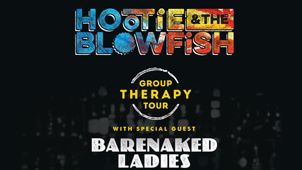 None - Win Tickets To See Hootie & The Blowfish!