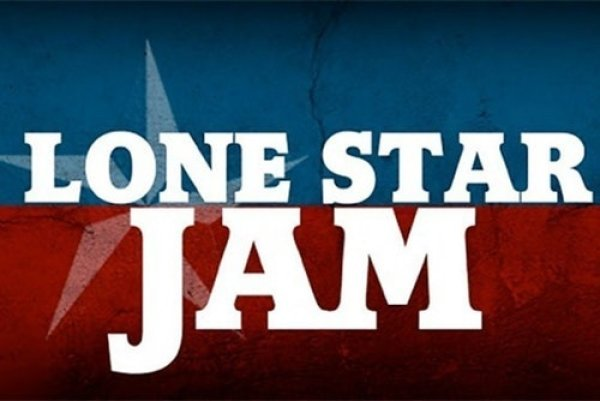 None - Enter For A Chance To Win Lone Star Jam Tickets!