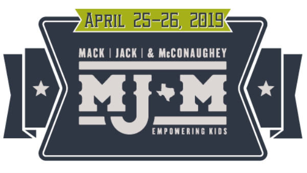 None - Enter To Win A Pair Of Tickets To Mack, Jack & McConaughey's Jack and Friends!