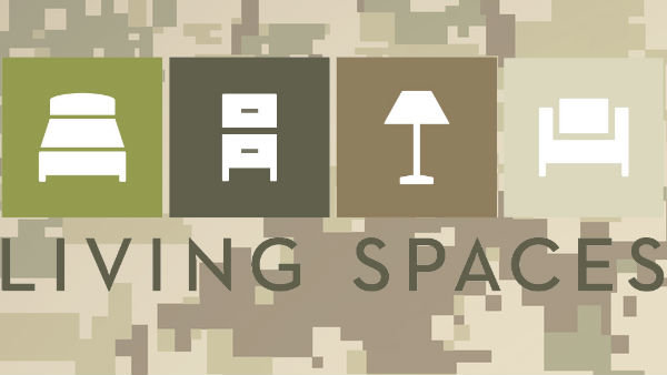 None -  Nominate The Military Member In Your Life For A $500 Living Spaces Gift Card!