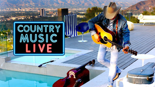 None - Enter To Win A Pair Of Tickets To See Dwight Yoakam!