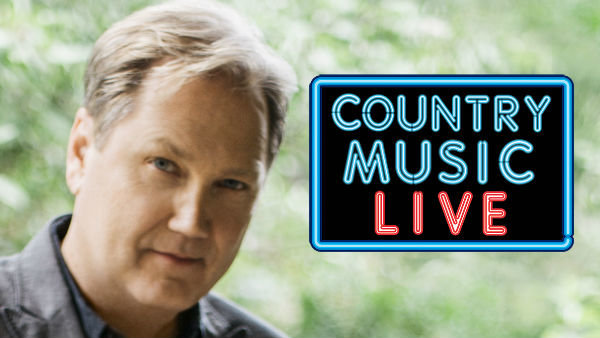 None - Enter To Win Tickets To See Steve Wariner At Country Music Live!