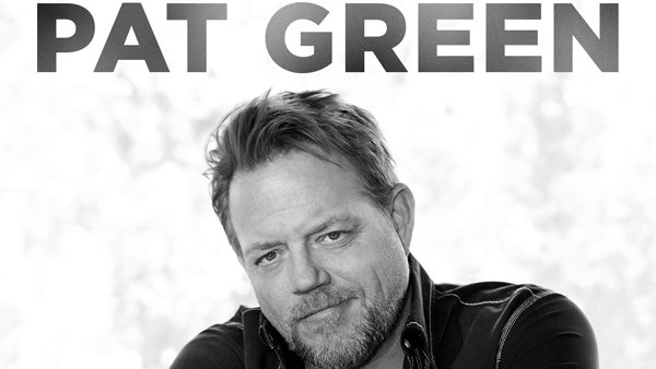 None - Win Tickets To See Pat Green!