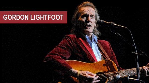 None - Win Gordon Lightfoot Tickets