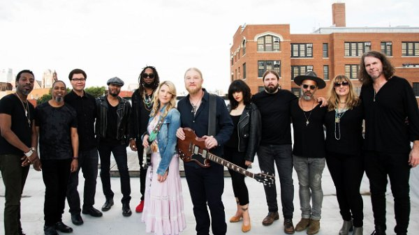 Win Tedeschi Trucks Band Tickets