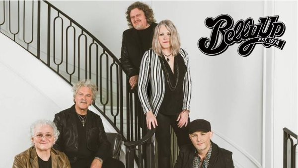 None - Win tickets to Jefferson Starship: Live at the Belly Up