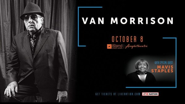 None - Win Van Morrison Tickets