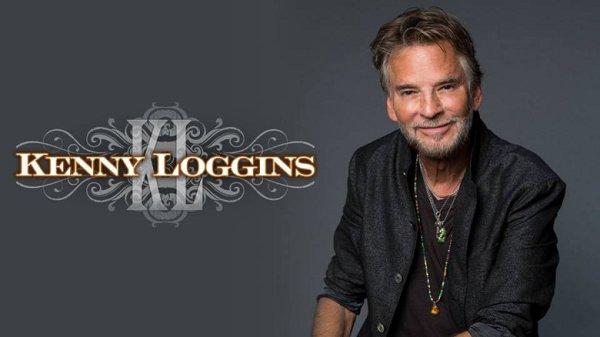 None - Win tickets to Kenny Loggins at Pala Casino Spa & Resort