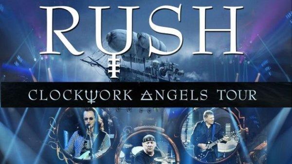 None - Win a digital download of Rush: Clockwork Angels Tour