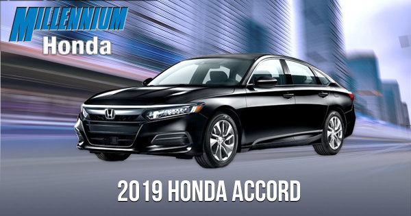 None -  Enter For Your Chance To Win  A 2019 Honda Accord