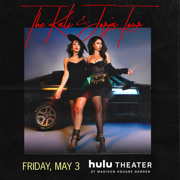 None - Win Tickets to See Jorja Smith & Kali Uchis
