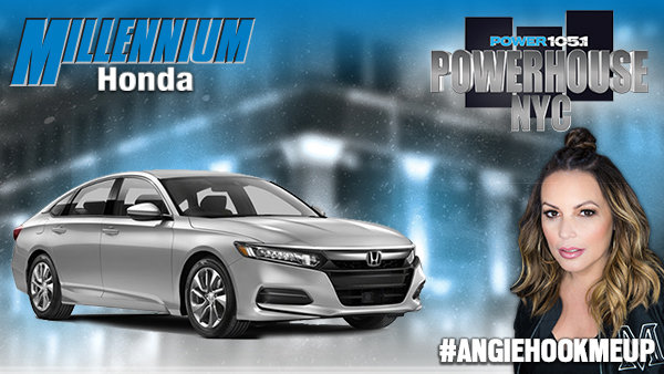 None -  Enter For Your Chance To Win Tickets To Powerhouse 2018 And A New Honda Accord!