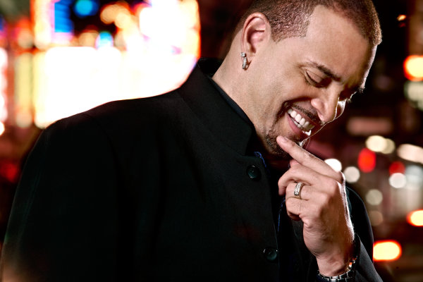 None - Win Tickets to See Sinbad!
