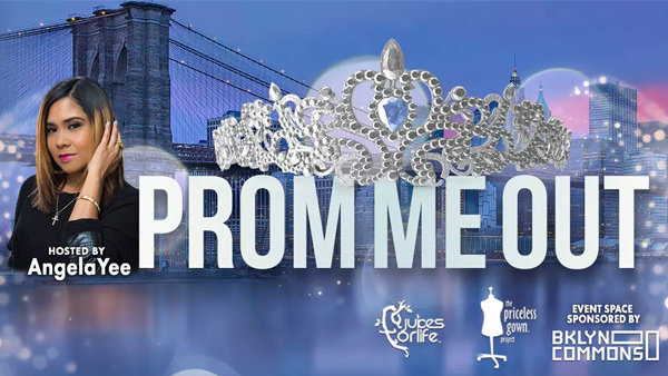 None - Power 105.1 Is Looking to Provide Prom Dresses For Young Ladies Who Can't Afford Them