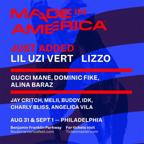 None -  Win Passes To Made In America