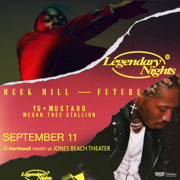 None - Win Tickets to See Meek Mill & Future