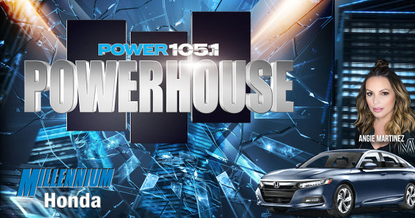 None - Enter Below For Your Chance To Win Tickets To PowerHouse 2019 And A New Honda Accord!