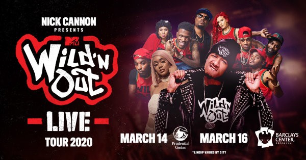 None - Win Tickets to Wild 'N Out!