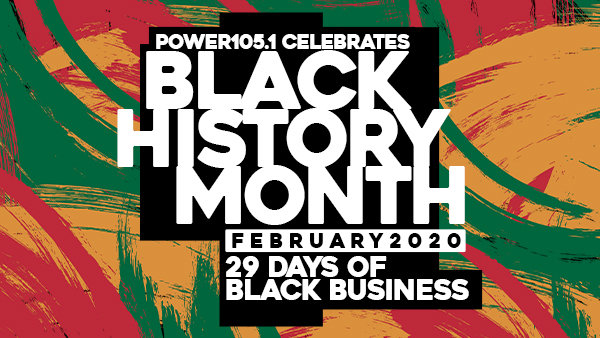 None -  Celebrate 29 Days Of Black Business