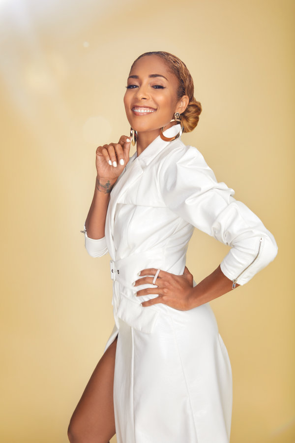 None - Win Tickets To See Amanda Seales!