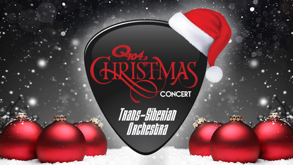 None -  Win Tickets To Our Annual Christmas Concert With Trans-Siberian Orchestra