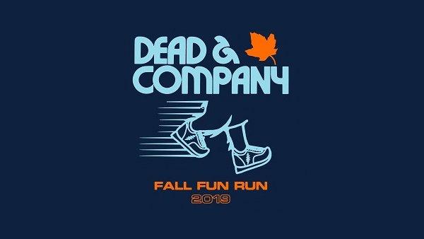 None - Win Dead And Company Tickets