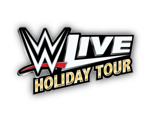 None - Enter To Win Tickets To WWE Live Holiday Tour!