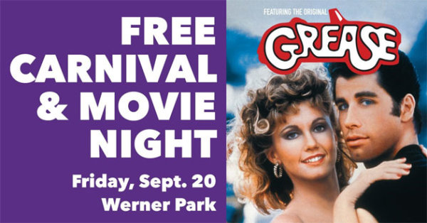 None - Win A Prize Pack from Centris 9th Annual Movie Night