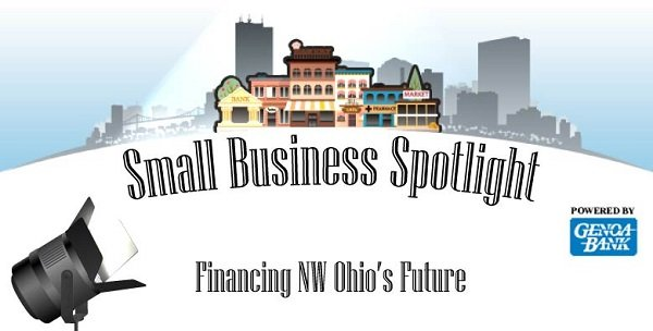 None - Genoa Bank's Spotlight of the Month!