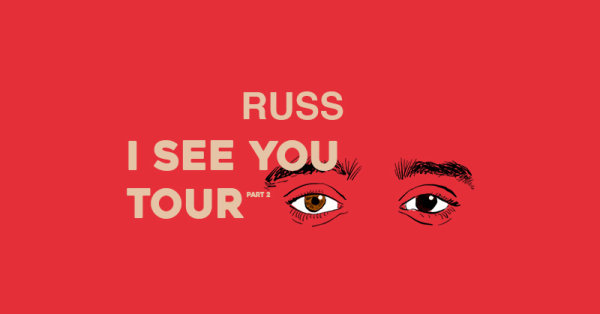 None - Win Russ Tickets